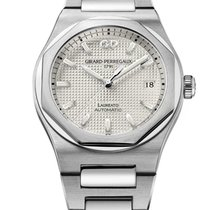Girard Perregaux Steel 38mm Automatic 81005-11-131-11A new United States of America, Florida, Sarasota