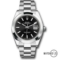 Rolex Datejust II 126300-0011 2019 new
