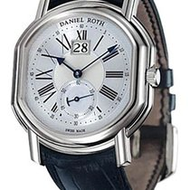 Daniel Roth White gold Automatic 41mm pre-owned