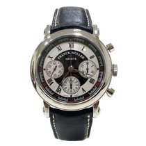 Franck Muller Steel 42mm Automatic 7002 CC pre-owned