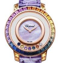 Chopard Happy Diamonds 5901 2020 nouveau