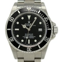Rolex Sea-Dweller 4000 new 2007 Automatic Watch with original box and original papers 16600