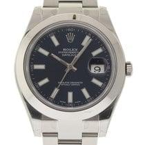 Rolex Datejust II 116300 2016 new
