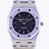 Audemars Piguet Royal Oak Lady gebraucht