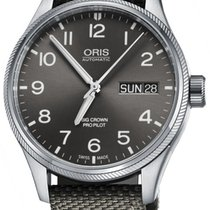 Oris Big Crown ProPilot Day Date 01 752 7698 4063-07 5 22 17FC nouveau