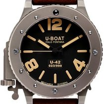 U-Boat U-42 Automatic Limited Edition