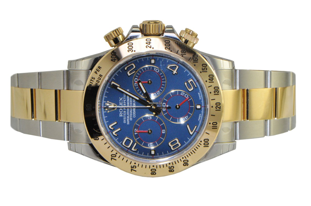 rolex daytona gold blau. Black Bedroom Furniture Sets. Home Design Ideas
