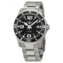 Longines Men's L36414566 Hydroconquest Sport Watch