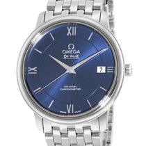 オメガ (Omega) De Ville Prestige Men's Watch 424.10.37.20.03.001