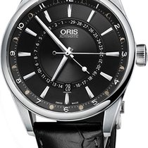 Oris Artix Pointer 01 761 7691 4054-07 5 21 81FC new
