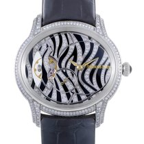 Audemars Piguet Millenary Ladies White gold 39.5mm