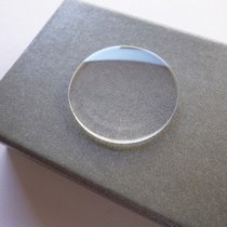compatible Sapphire Crystal for 44mm Panerai - AR - Anti...