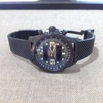 Breitling Chronospace Blacksteel Limited Edition  382/1000