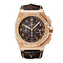 "Audemars Piguet Royal Oak Offshore ""Arnold's All-Stars..."