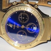 Hublot Bang MDM 18K Solid Gold Automatic Chronograph