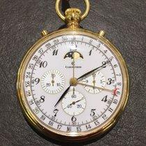 クロノスイス・中古・時計 (説明書付き、化粧箱入り)・スチール