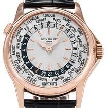 Patek Philippe World Time Ref. 5110R