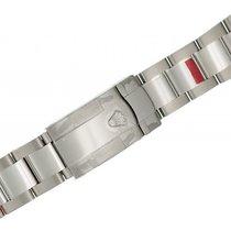 Rolex Zubehör - Armband Oyster Stahl 21 mm für Datejust II...