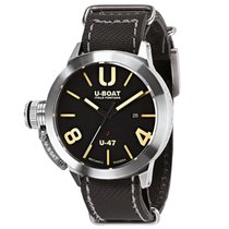 U-Boat Steel 47mm Automatic 8105 pre-owned