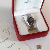 Omega Seamaster Aqua Terra CO-AXIAL Chronometer 38,5