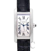 까르띠에Tank,새 시계/미 사용,정품 박스 있음, 서류 원본 있음