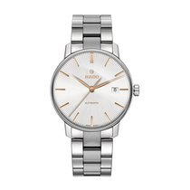 Rado Coupole R22860023 New Steel 37.7mm Automatic