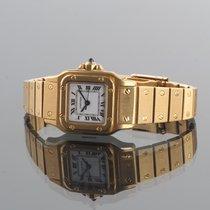 Cartier Santos (submodel) 2960 1985 rabljen