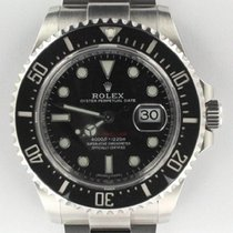 Rolex Sea-Dweller (Submodel) occasion 43mm Acier