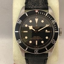 Tudor Heritage Black Bay 79230N ( New / LC 100 )