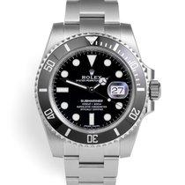 Rolex 116610LN Submariner Date - 5 Year Rolex Warranty