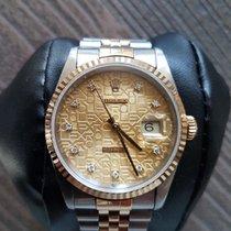 Rolex Datejust Diamond Jubilee