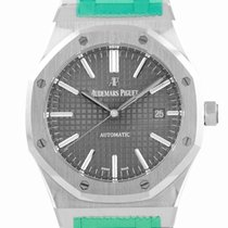 Audemars Piguet Royal Oak Automatic Stainless Steel - 15400ST....