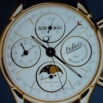 DuBois 1785 16mm Automatic 2000 pre-owned