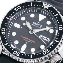 Seiko SKX007J1 Steel 42mm
