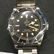 Tudor 79230N Acciaio Black Bay (Submodel) 41mm