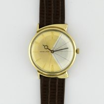 Hamilton 34mm Automatic 1960 pre-owned Thin-O-Matic