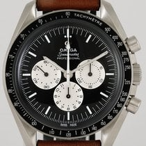 Omega 31132423001001 Stahl Speedmaster Professional Moonwatch