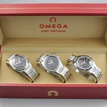 Omega Speedmaster (Submodel) ny Stål
