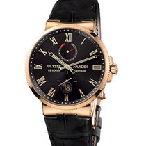 Ulysse Nardin Spasskaya Tower 43mm