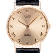 Rolex Cellini 4112 1990 pre-owned