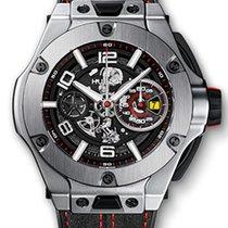 Hublot Big Bang Ferrari 402.NX.0123.WR new