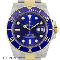 Rolex Oyster Perpetual Submariner Date Ref. 116613LB LC100