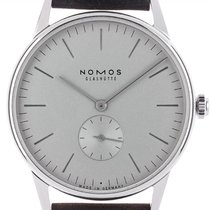NOMOS Orion 38 383 new