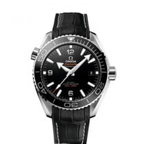 Omega Seamaster Planet Ocean 215.33.44.21.01.001 New Steel 43.5mm Automatic