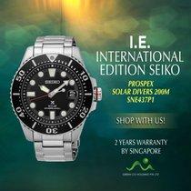 Seiko Prospex SNE437P1 new