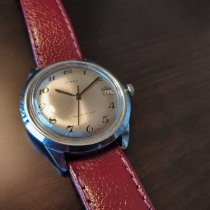 Timex Steel 39.5mm Manual winding pre-owned United States of America, Pennsylvania, Greensburg