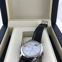 A. Lange & Söhne White gold 38,5mm Manual winding 110.030 pre-owned