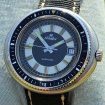 Philip Watch Stahl 40mm Automatik gebraucht