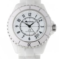 Chanel Ceramic 38mm Automatic H5700 new United States of America, New York, New York
