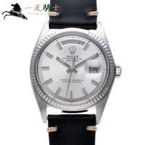 Rolex Day-Date 36 1803 1972 rabljen